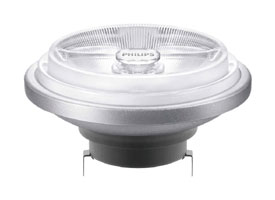 G53 AR111 led lamp