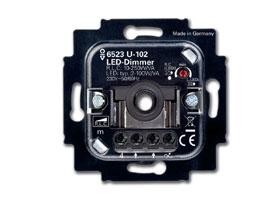 Dimmers voor led lampen